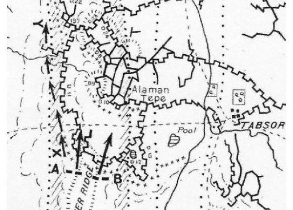 רעננה וסביבתה במלחמת העולם הראשונה
