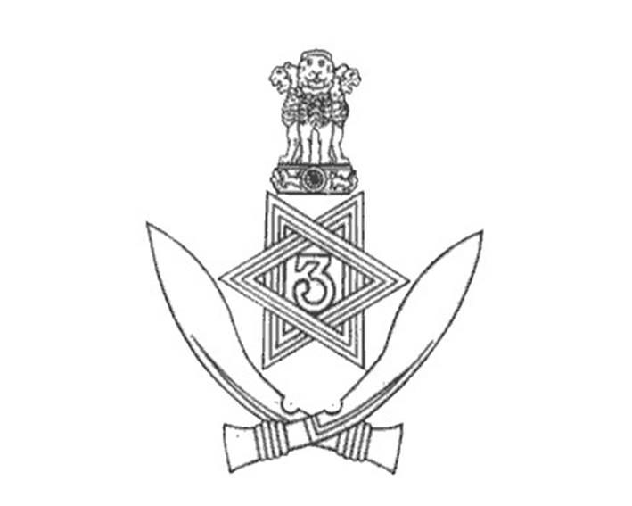 נפאלים וגרמנים בשומרון 13/7/1918